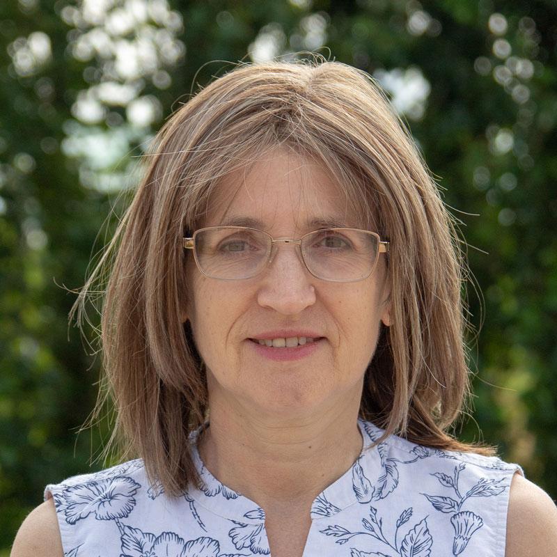 Heather Dascalescu