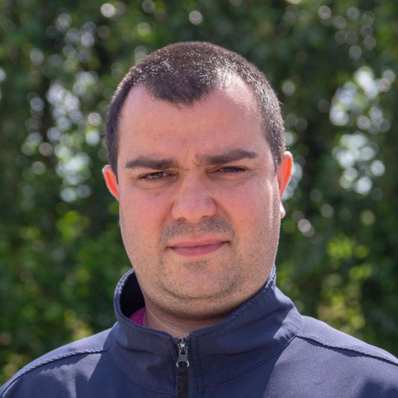 Ilyan Tupanski