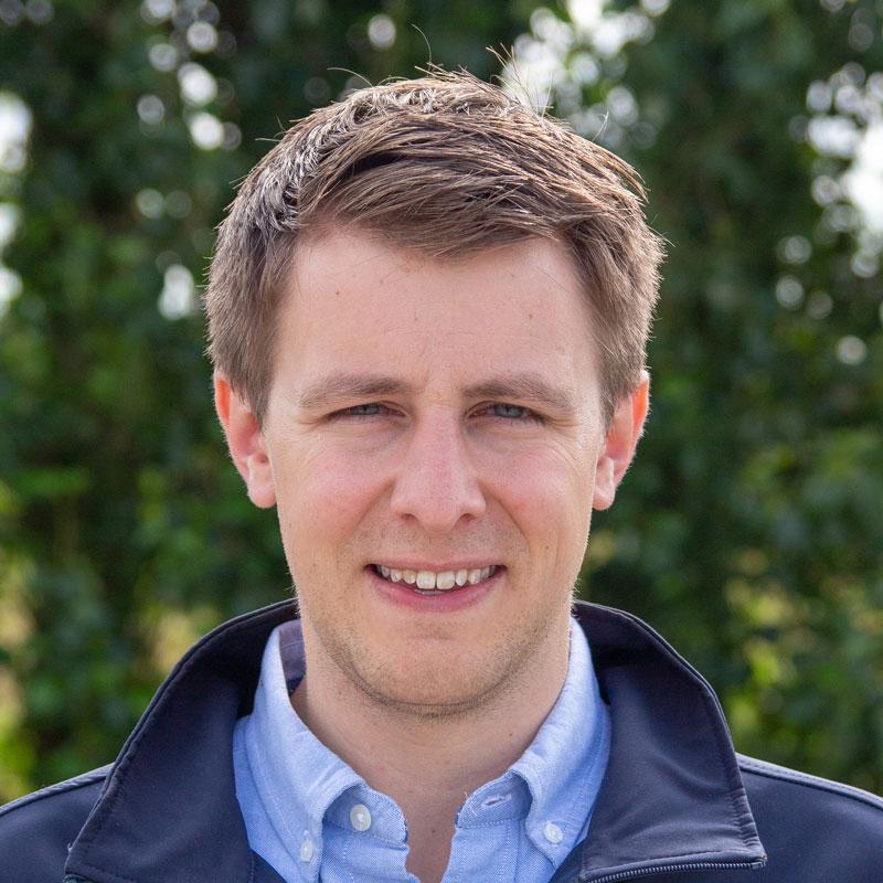 Tom Christensen
