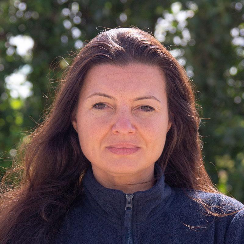 Veronika Kachamakova