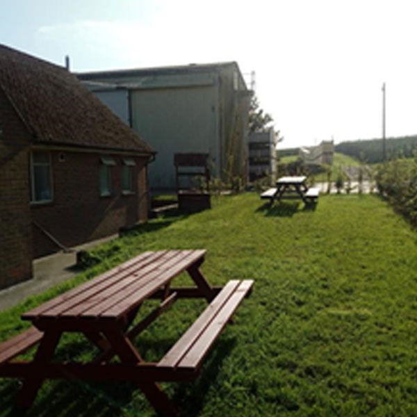 Hononton Farm, Adrian Scripps Ltd.